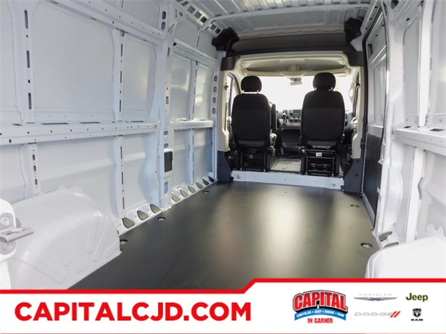 2019 ProMaster 2500 High Roof FWD,  Empty Cargo Van #R03351 - photo 2