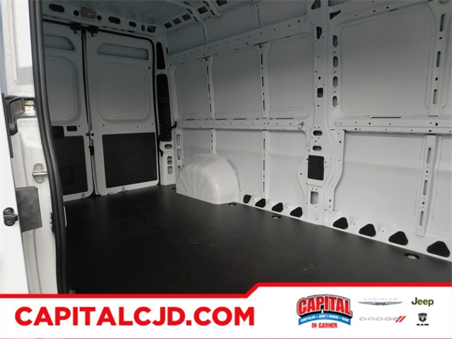 2019 ProMaster 2500 High Roof FWD,  Empty Cargo Van #R03351 - photo 33