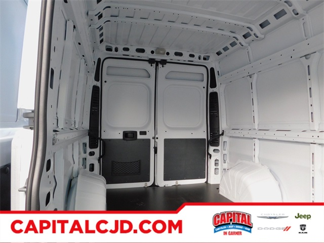2019 ProMaster 2500 High Roof FWD,  Empty Cargo Van #R03351 - photo 34