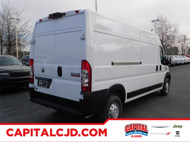 2019 ProMaster 2500 High Roof FWD,  Empty Cargo Van #R03351 - photo 4
