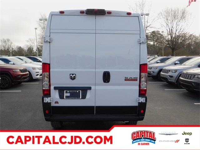2019 ProMaster 2500 High Roof FWD,  Empty Cargo Van #R03351 - photo 5