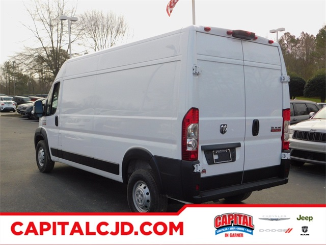 2019 ProMaster 2500 High Roof FWD,  Empty Cargo Van #R03351 - photo 6