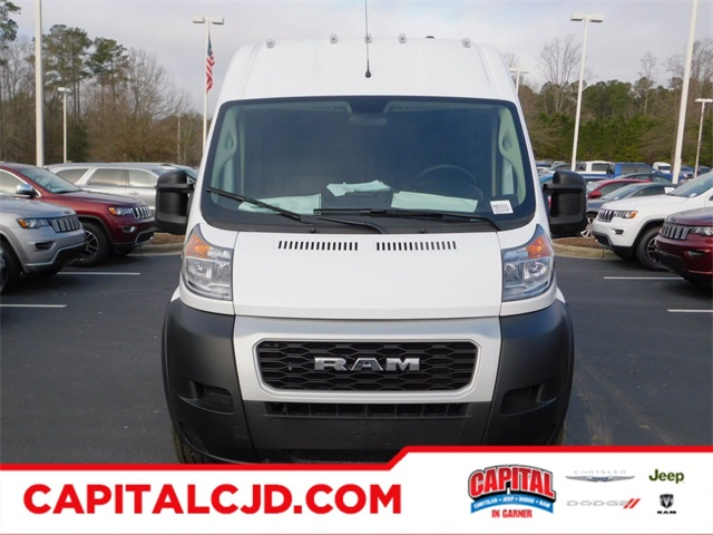 2019 ProMaster 2500 High Roof FWD,  Empty Cargo Van #R03351 - photo 9
