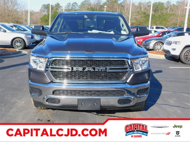 2019 Ram 1500 Quad Cab 4x2,  Pickup #R04346 - photo 10