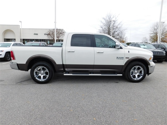 2018 Ram 1500 Crew Cab 4x4 Pickup #R04556 - photo 3