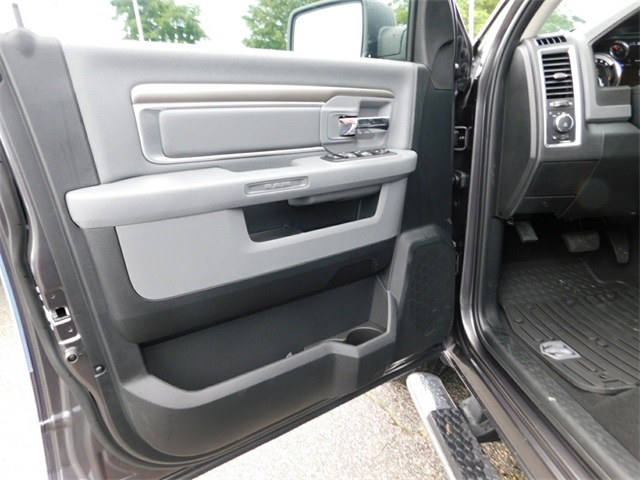 2018 Ram 1500 Crew Cab 4x2,  Pickup #R05187 - photo 13