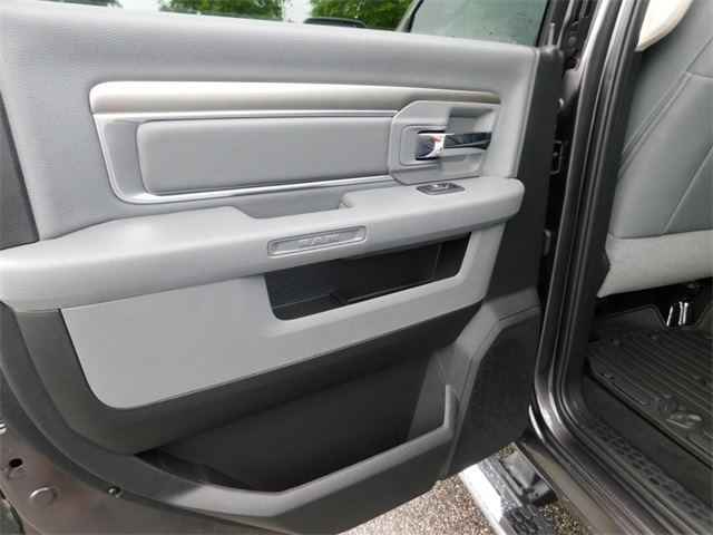 2018 Ram 1500 Crew Cab 4x2,  Pickup #R05187 - photo 24