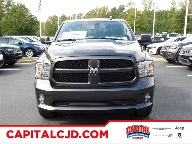 2019 Ram 1500 Regular Cab 4x2,  Pickup #R05371 - photo 9