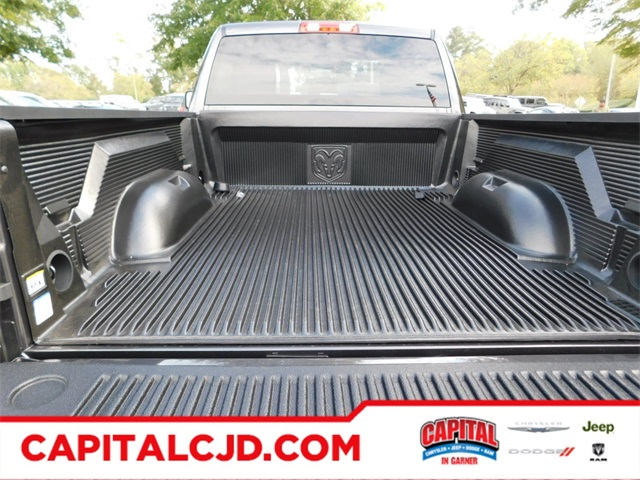 2019 Ram 1500 Regular Cab 4x2,  Pickup #R05371 - photo 33