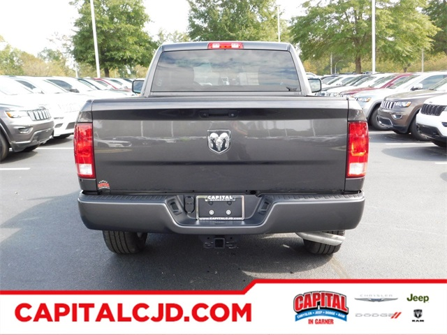 2019 Ram 1500 Regular Cab 4x2,  Pickup #R05371 - photo 5