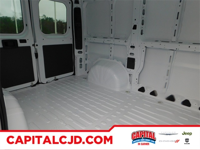 2019 ProMaster 1500 Standard Roof FWD,  Empty Cargo Van #R05877 - photo 29