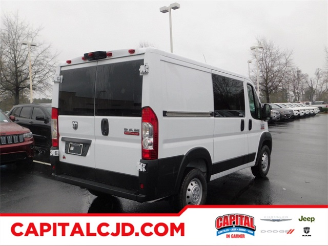 2019 ProMaster 1500 Standard Roof FWD,  Empty Cargo Van #R05877 - photo 4