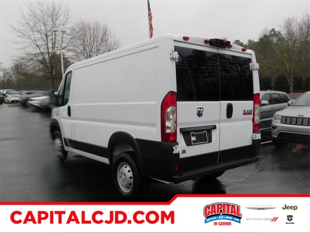 2019 ProMaster 1500 Standard Roof FWD,  Empty Cargo Van #R05877 - photo 6