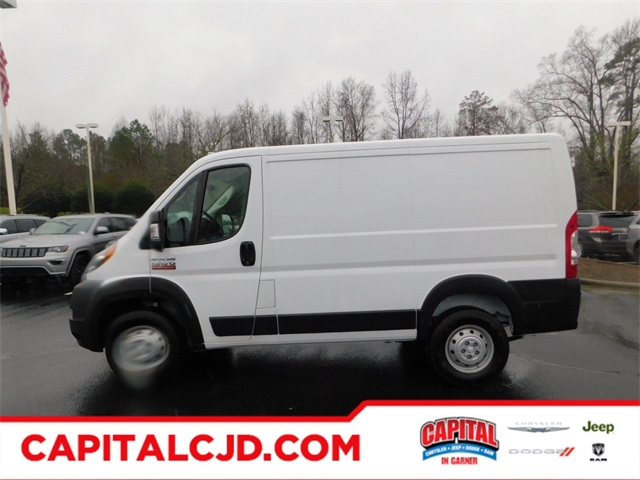 2019 ProMaster 1500 Standard Roof FWD,  Empty Cargo Van #R05877 - photo 7