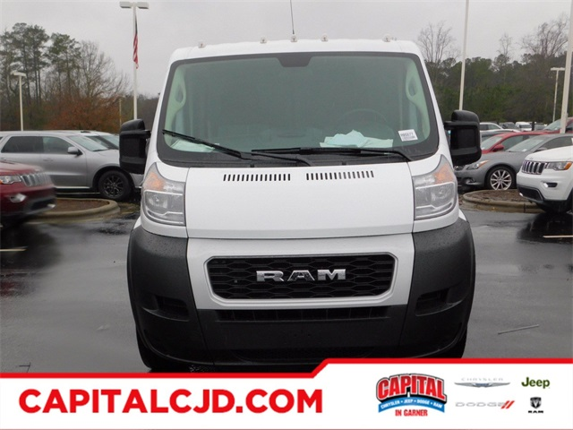 2019 ProMaster 1500 Standard Roof FWD,  Empty Cargo Van #R05877 - photo 8