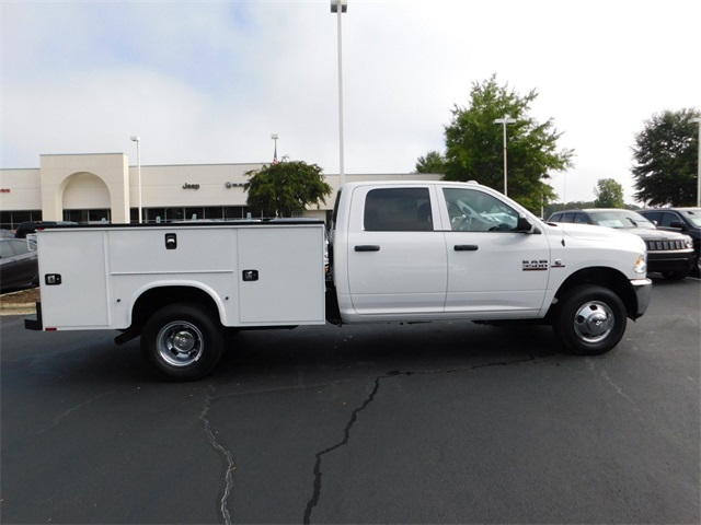 2018 Ram 3500 Crew Cab DRW 4x2,  Knapheide Service Body #R06274 - photo 3