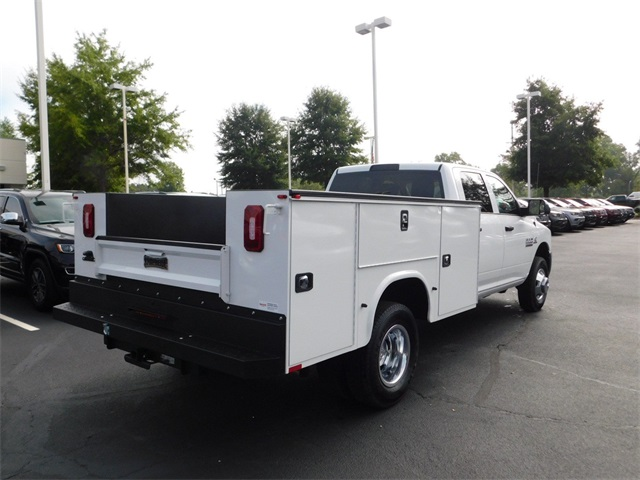 2018 Ram 3500 Crew Cab DRW 4x2,  Knapheide Service Body #R06274 - photo 2