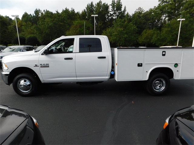 2018 Ram 3500 Crew Cab DRW 4x2,  Knapheide Service Body #R06274 - photo 6