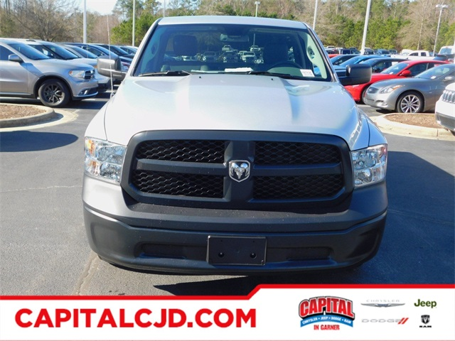 2019 Ram 1500 Regular Cab 4x2,  Pickup #R07494 - photo 23
