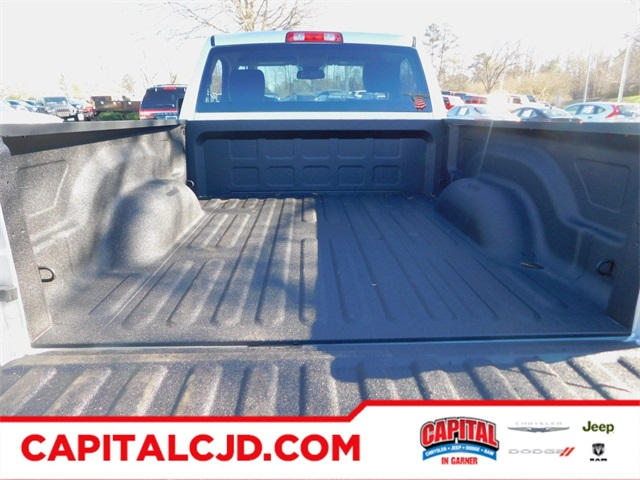 2019 Ram 1500 Regular Cab 4x2,  Pickup #R07494 - photo 26