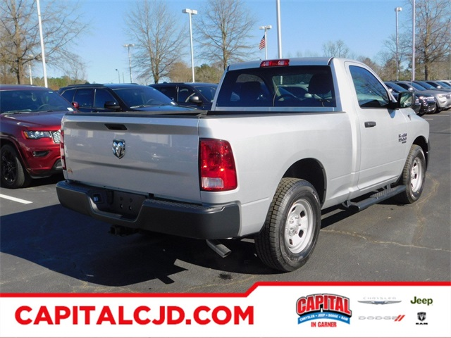 2019 Ram 1500 Regular Cab 4x2,  Pickup #R07494 - photo 2