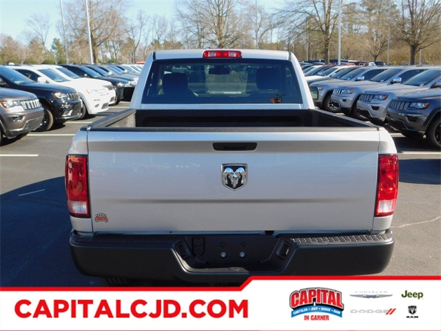 2019 Ram 1500 Regular Cab 4x2,  Pickup #R07494 - photo 4