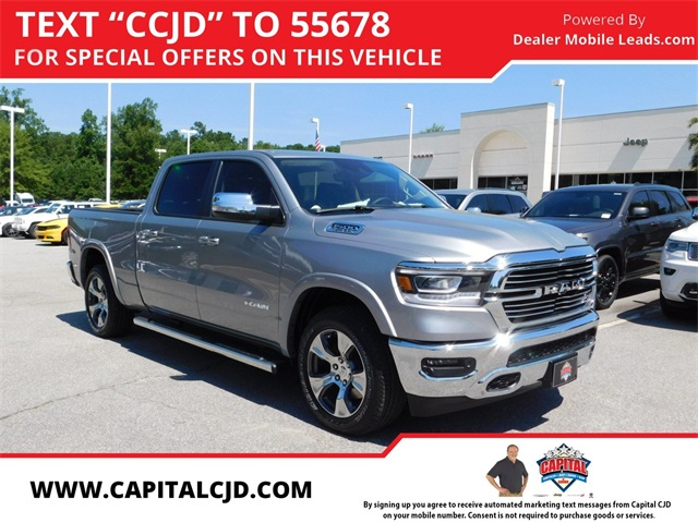 2019 Ram 1500 Crew Cab 4x2,  Pickup #R07598 - photo 1
