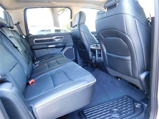 2019 Ram 1500 Crew Cab 4x2,  Pickup #R07598 - photo 37