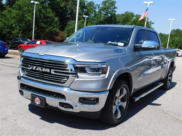 2019 Ram 1500 Crew Cab 4x2,  Pickup #R07598 - photo 6