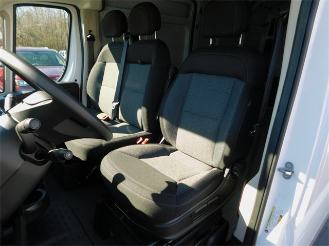 2019 ProMaster 2500 High Roof FWD,  Empty Cargo Van #R08436 - photo 11