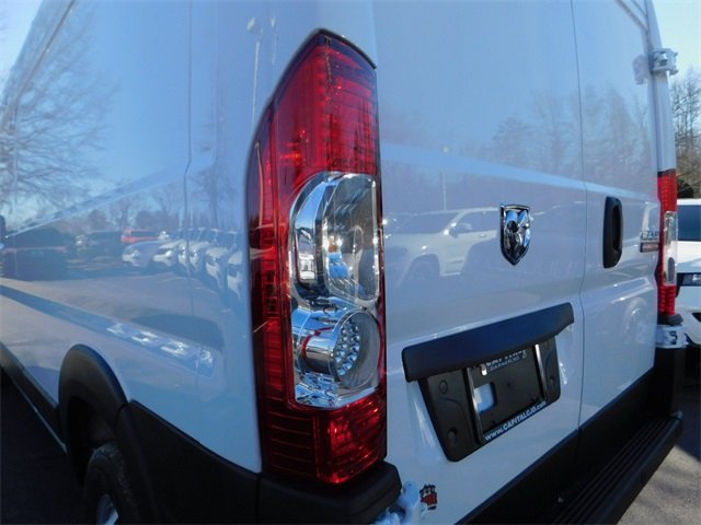 2019 ProMaster 2500 High Roof FWD,  Empty Cargo Van #R08436 - photo 25
