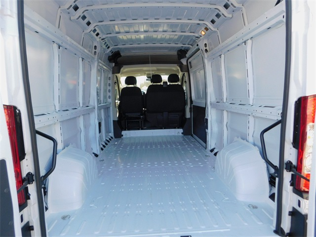 2019 ProMaster 2500 High Roof FWD,  Empty Cargo Van #R08436 - photo 2