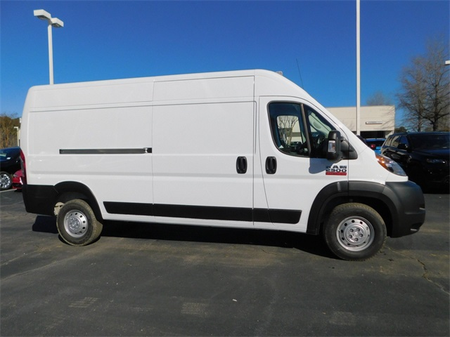 2019 ProMaster 2500 High Roof FWD,  Empty Cargo Van #R08436 - photo 3