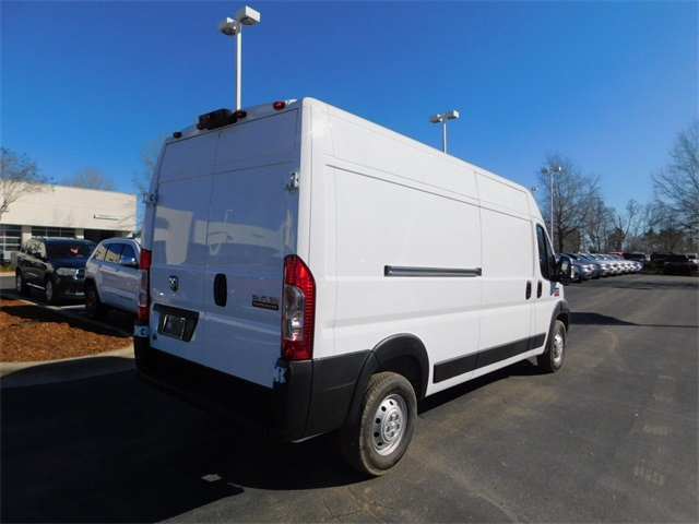 2019 ProMaster 2500 High Roof FWD,  Empty Cargo Van #R08436 - photo 4