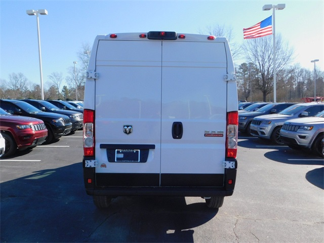 2019 ProMaster 2500 High Roof FWD,  Empty Cargo Van #R08436 - photo 5