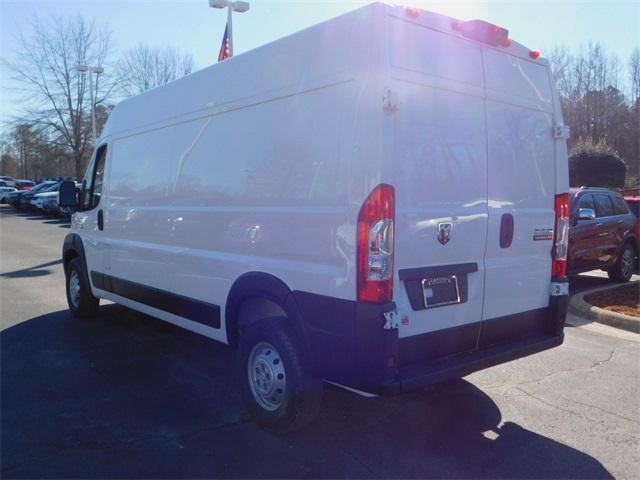 2019 ProMaster 2500 High Roof FWD,  Empty Cargo Van #R08436 - photo 6
