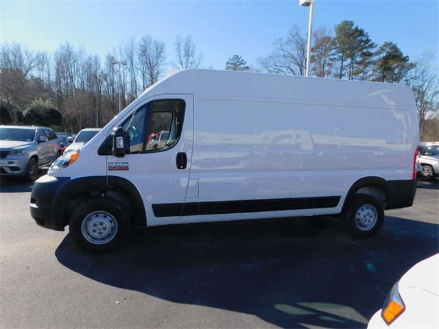 2019 ProMaster 2500 High Roof FWD,  Empty Cargo Van #R08436 - photo 7