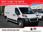 2019 ProMaster 2500 High Roof FWD,  Empty Cargo Van #R08436 - photo 1