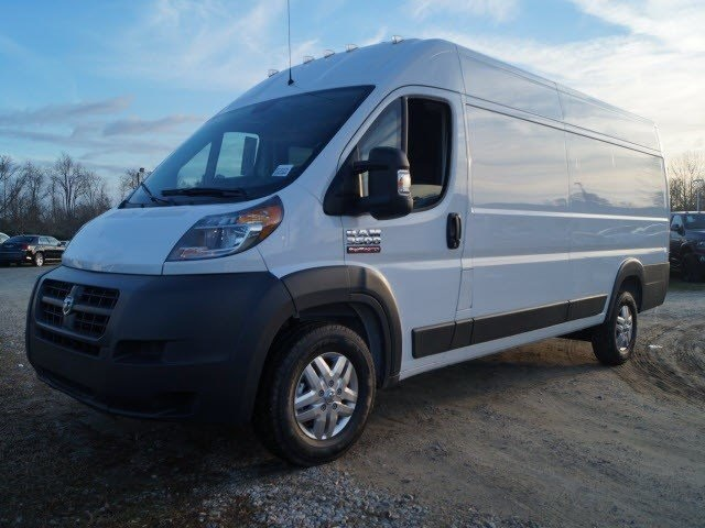 2017 ProMaster 2500 High Roof, Cargo Van #R11134 - photo 5