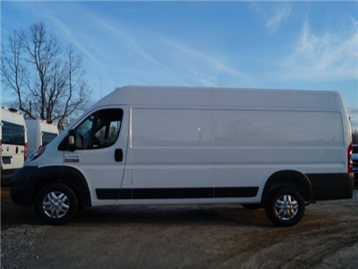 2017 ProMaster 2500 High Roof, Cargo Van #R11134 - photo 7
