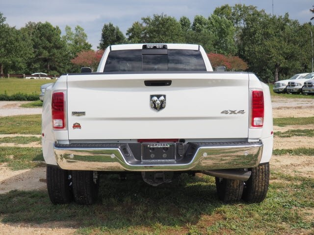 2018 Ram 3500 Crew Cab DRW 4x4 Pickup #R11750 - photo 2