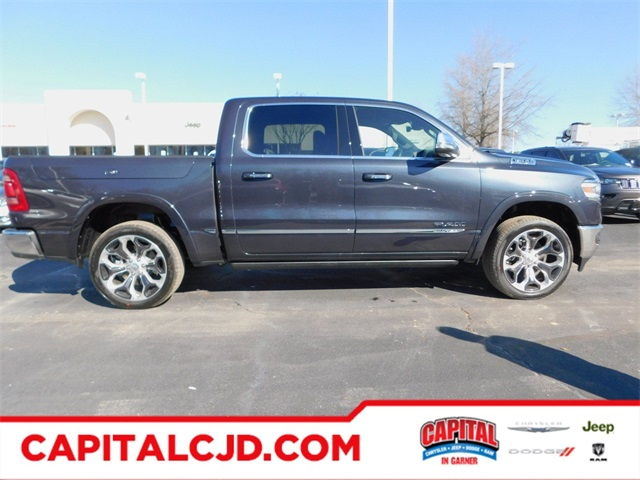 2019 Ram 1500 Crew Cab 4x4,  Pickup #R12936 - photo 2