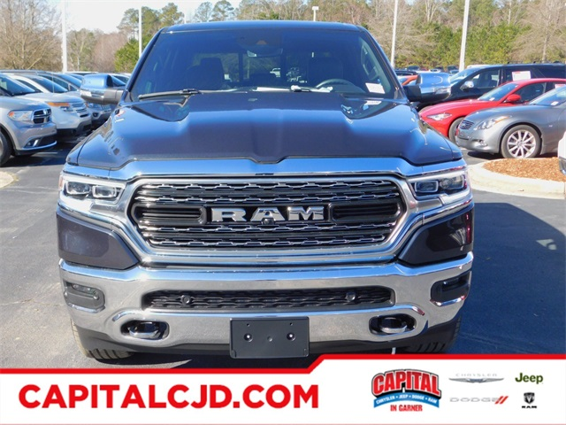 2019 Ram 1500 Crew Cab 4x4,  Pickup #R12936 - photo 5