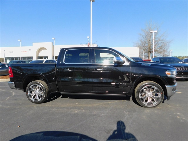 2019 Ram 1500 Crew Cab 4x4,  Pickup #R12956 - photo 3