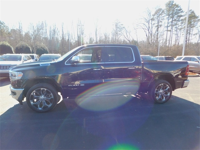 2019 Ram 1500 Crew Cab 4x4,  Pickup #R12956 - photo 5