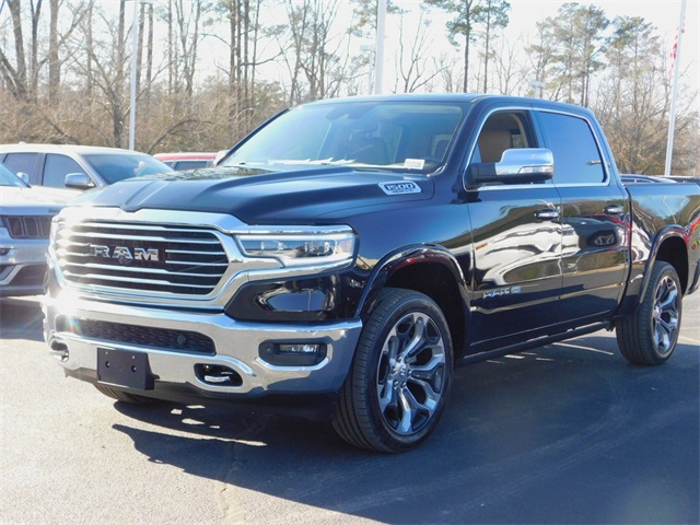 2019 Ram 1500 Crew Cab 4x4,  Pickup #R12956 - photo 6