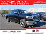 2019 Ram 1500 Crew Cab 4x4,  Pickup #R12956 - photo 1