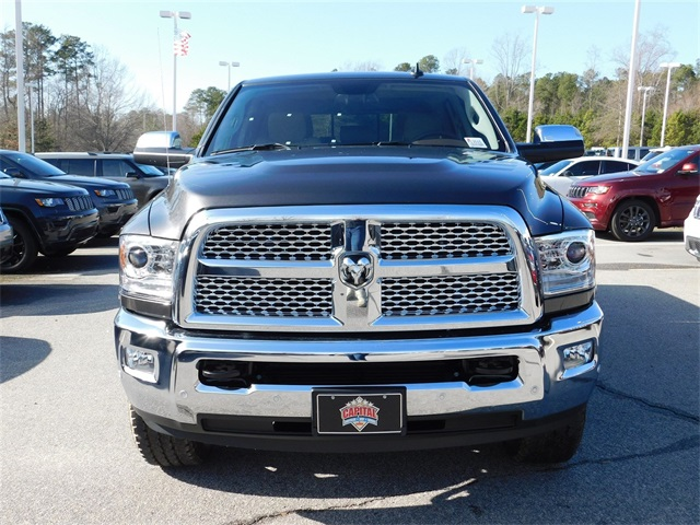 2018 Ram 2500 Mega Cab 4x4, Pickup #R13515 - photo 8