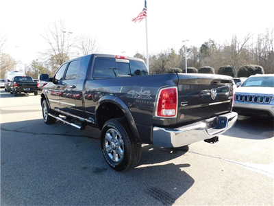 2018 Ram 2500 Mega Cab 4x4,  Pickup #R13515 - photo 5