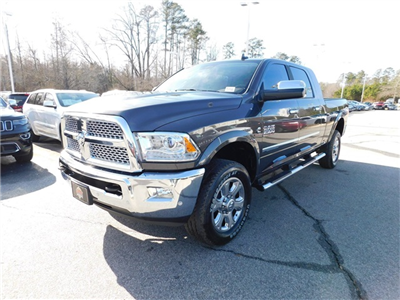 2018 Ram 2500 Mega Cab 4x4,  Pickup #R13515 - photo 7